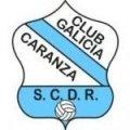 Escudo Galicia de Caranza